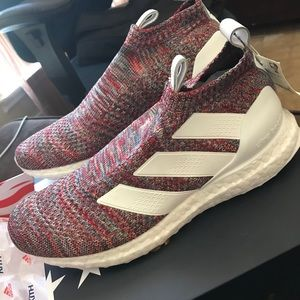 timeless design fc8be 8ad06 adidas x KITH COPA ACE 16 Purecontrol Ultra Boost NWT